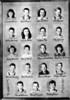 Jordan 1953 4th Grade Class