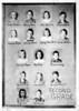 Jordan 1953 2nd grade
