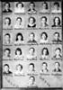 Jordan 1953 3rd Grade Class