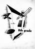 Jordan 1953 8th Grade
