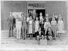 Poplar Springs, 1934, 7th Grade