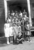 Poplar Springs School, 1945-46