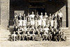 Poplar Springs Consolidated, 1936. 3rd Grade. Identifications needed.