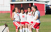 Coquille Girls Soccer vs North Bend - 0002