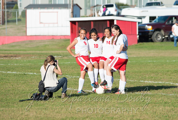 Coquille Girls Soccer vs North Bend - 0001