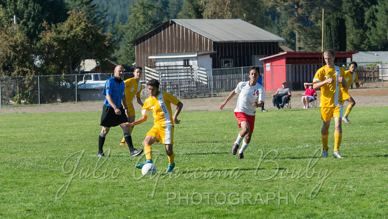 Coquille Boys Soccer - 0070
