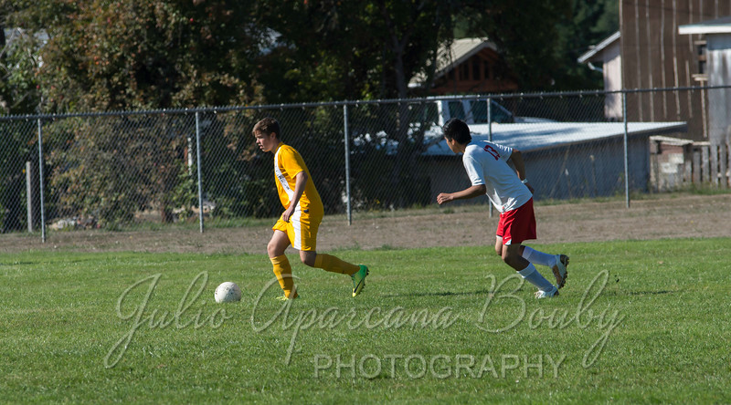 Coquille Boys Soccer - 0156
