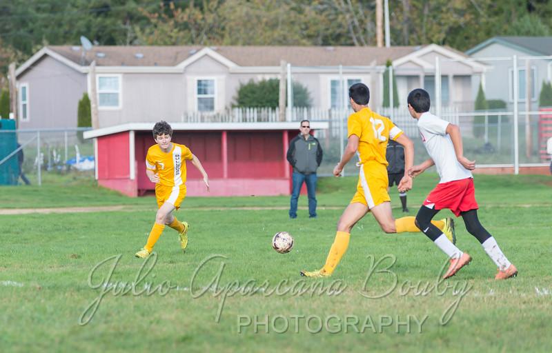 CHS Boys Soccer - 0425