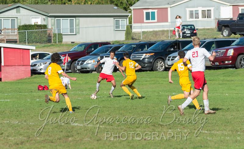 CHS Boys Soccer - 0242