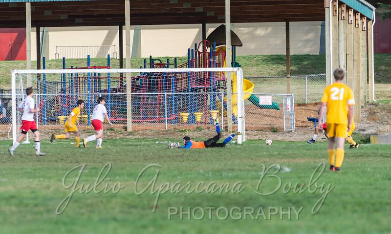 CHS Boys Soccer - 0441