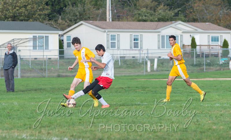 CHS Boys Soccer - 0428
