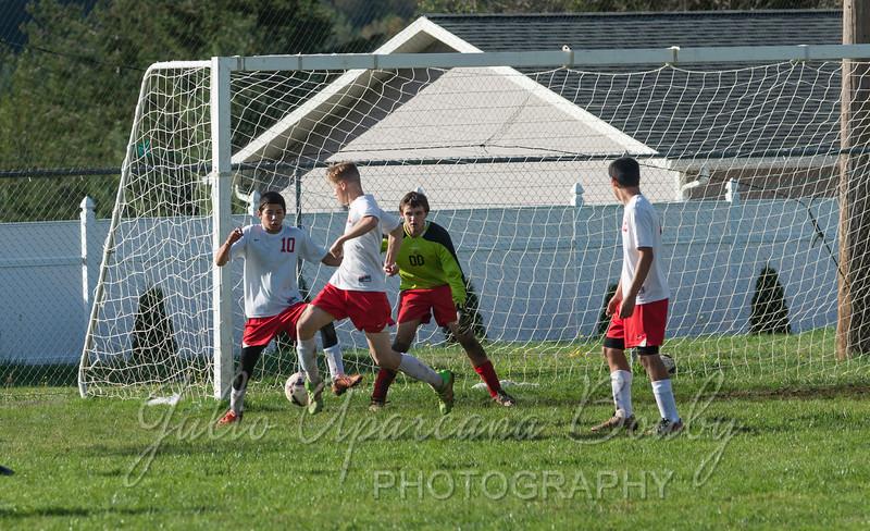 CHS Boys Soccer - 0319
