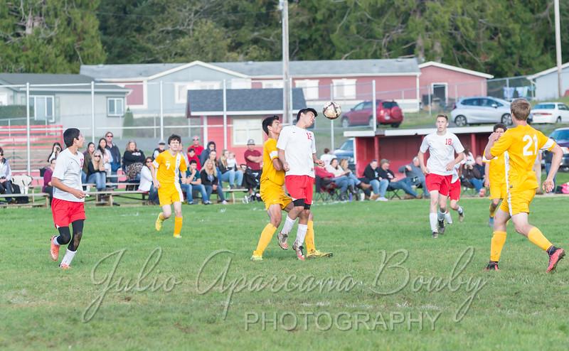 CHS Boys Soccer - 0454
