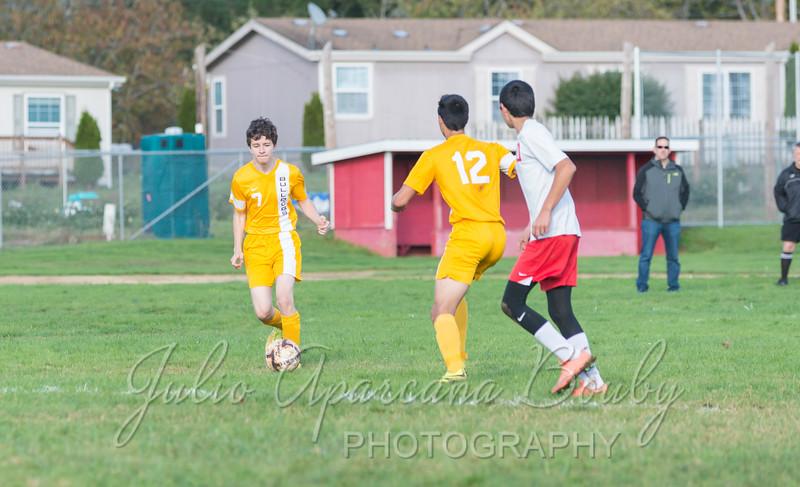 CHS Boys Soccer - 0426