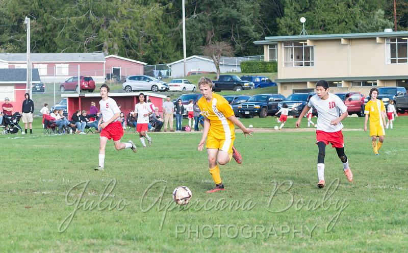 CHS Boys Soccer - 0458