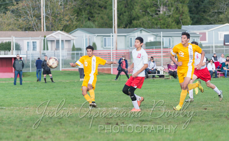 CHS Boys Soccer - 0421