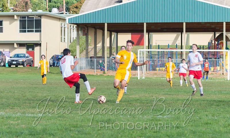 CHS Boys Soccer - 0439