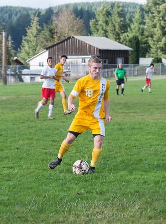 CHS Boys Soccer - 0001