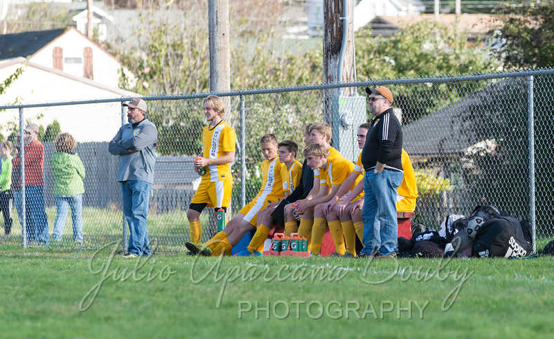 CHS Boys Soccer - 0440