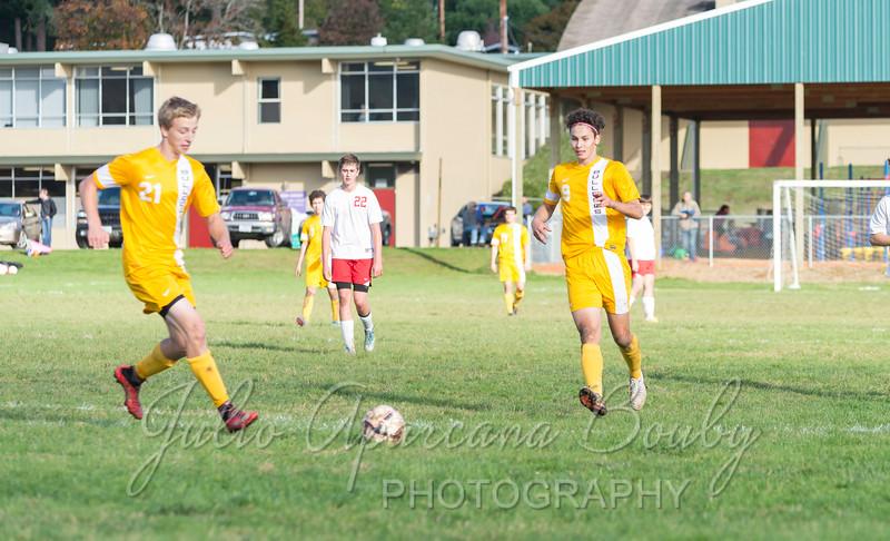 CHS Boys Soccer - 0433