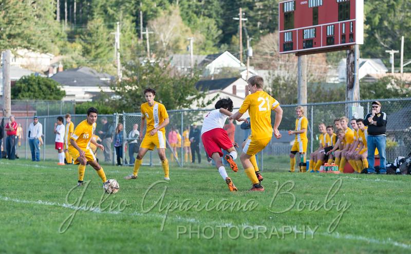 CHS Boys Soccer - 0448