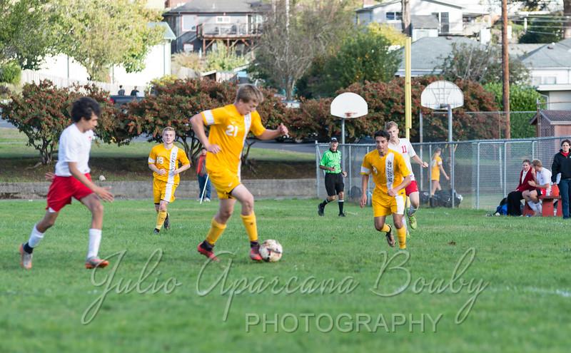 CHS Boys Soccer - 0445