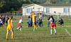 CHS Girls Soccer - 0119