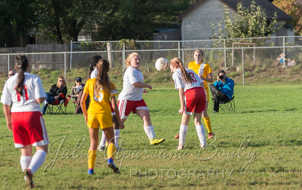 CHS Girls Soccer - 0077