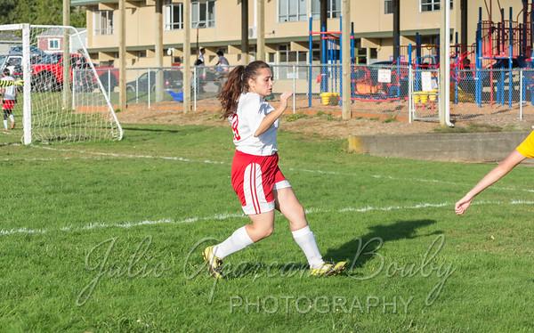 CHS Girls Soccer - 0033
