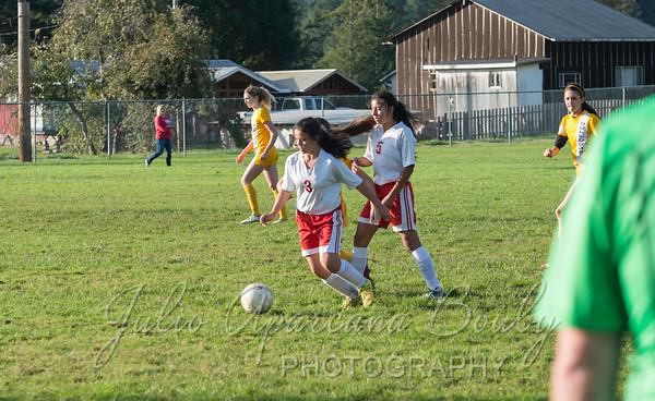 CHS Girls Soccer - 0097