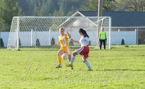 CHS Girls Soccer - 0086