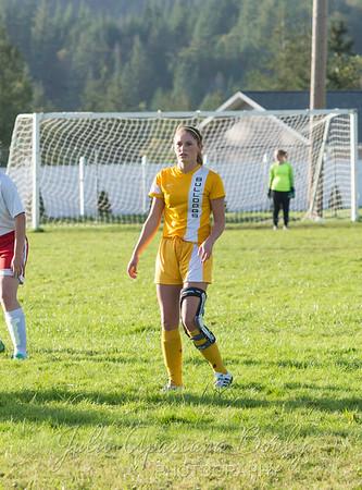 CHS Girls Soccer - 0092