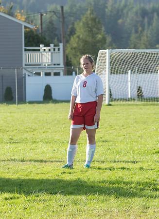 CHS Girls Soccer - 0091