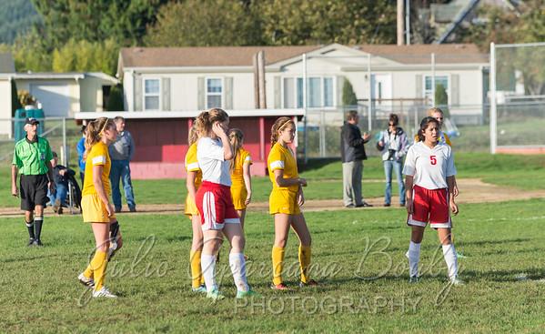 CHS Girls Soccer - 0142