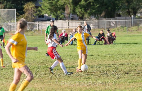CHS Girls Soccer - 0029