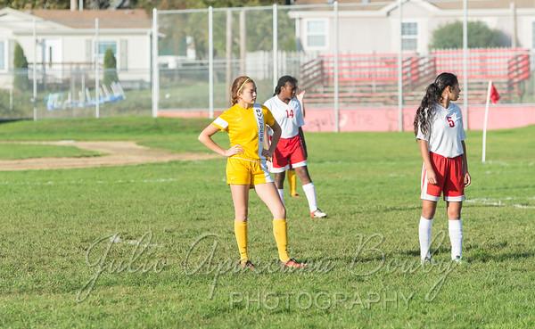 CHS Girls Soccer - 0051