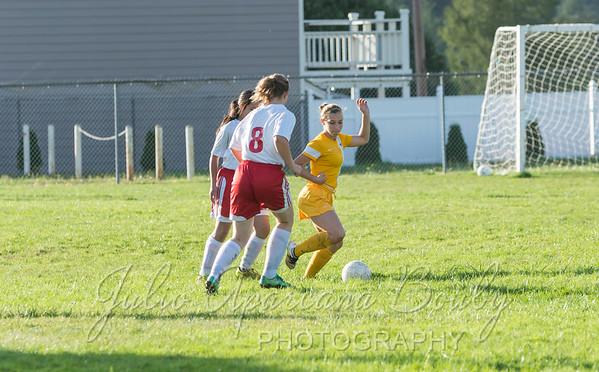 CHS Girls Soccer - 0044