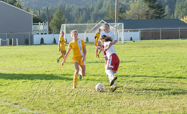 CHS Girls Soccer - 0089