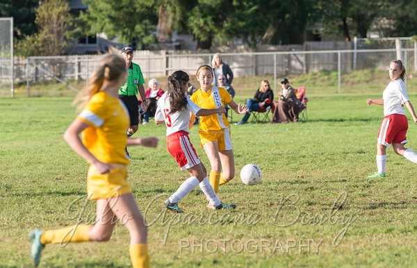 CHS Girls Soccer - 0030