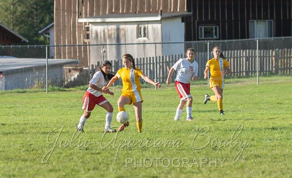 CHS Girls Soccer - 0093