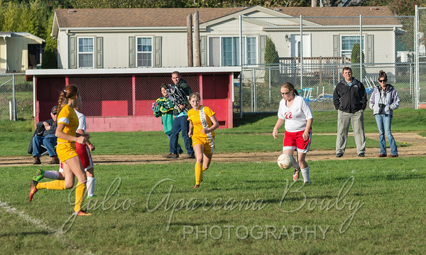 CHS Girls Soccer - 0096