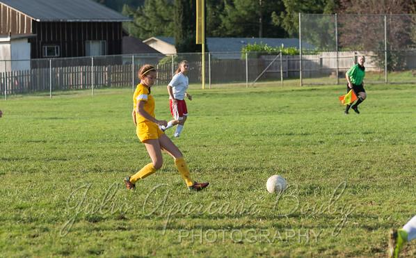 CHS Girls Soccer - 0105