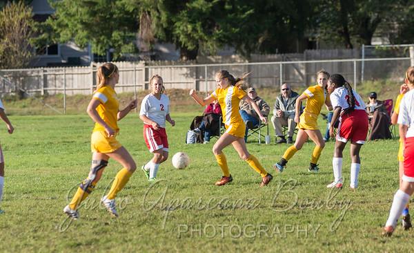 CHS Girls Soccer - 0078