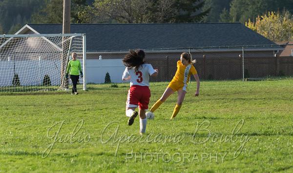 CHS Girls Soccer - 0112