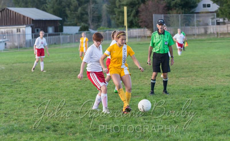 CHS Girls Soccer - 0242
