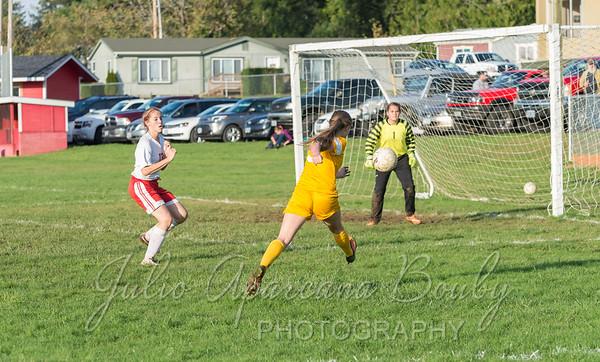 CHS Girls Soccer - 0141