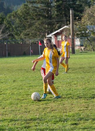 CHS Girls Soccer - 0125