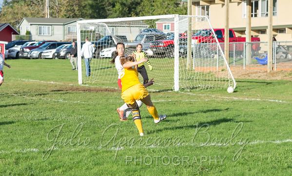 CHS Girls Soccer - 0074