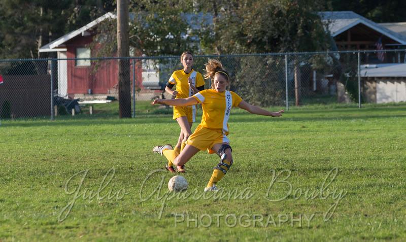 CHS Girls Soccer - 0156