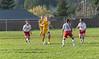 CHS Girls Soccer - 0124